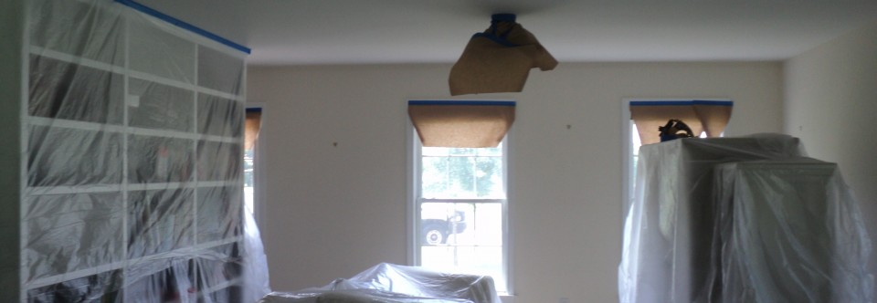 Portland Water Damage Repairs